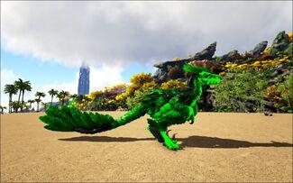 Mod Ark Eternal Elemental Poison DeinoNychus Image.jpg