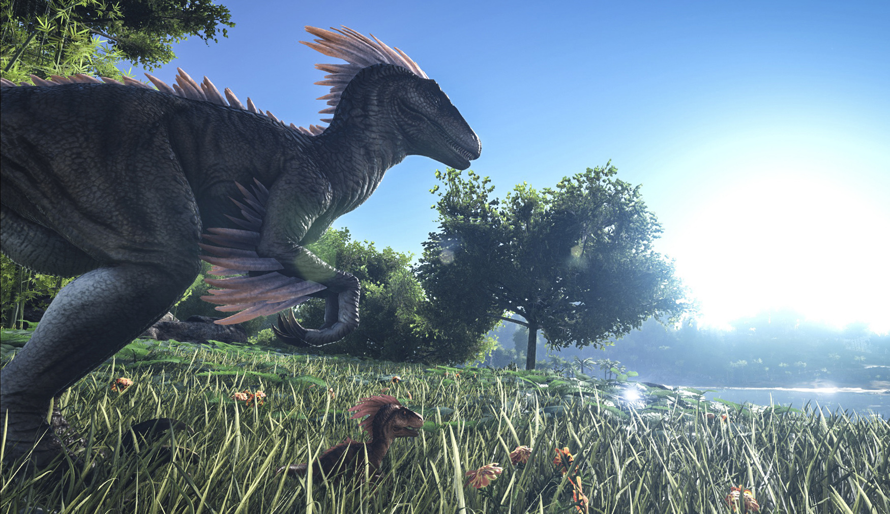 Breeding Official Ark Survival Evolved Wiki Waking up on 'aberration', a derelict, malfunctioning ark with an elaborate underground biome system, survivors face exotic new challenges unli. ark survival evolved wiki
