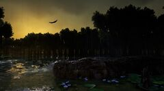 Mod ARK Additions Deinosuchus image 3.jpg