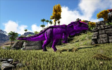 Mod Ark Eternal Evo Armored DarkStar (Tamed) Image.jpg