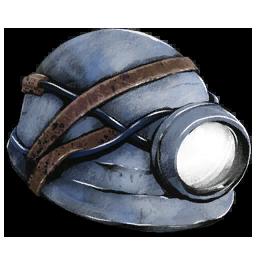 Heavy Miner S Helmet Official Ark Survival Evolved Wiki