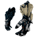 Wyvern Gloves Skin (Scorched Earth).png