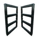 Mod Structures Plus S- Glass Double Door.png