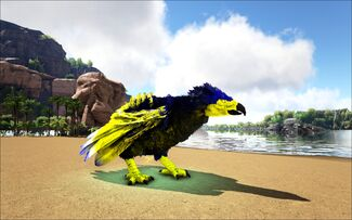 Mod Ark Eternal Elemental Lightning Argentavis Image.jpg