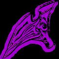 Mod Ark Eternal Cursed Elemental Pteranodon (Wild).png