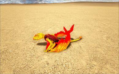 Mod Ark Eternal Elemental Fire Dimorphodon Image.jpg