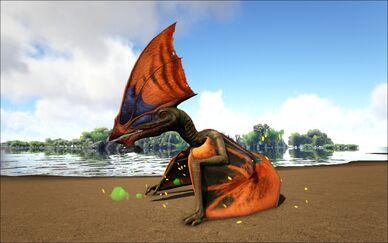 Mod Ark Eternal Eternal Alpha Tapejara Image.jpg