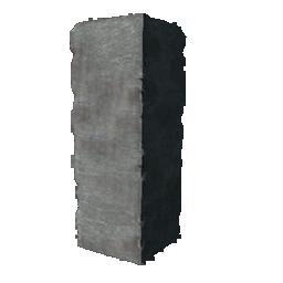 Brick Pillar Primitive Plus Official Ark Survival