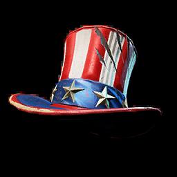 Uncle Sam Hat Skin Official Ark Survival Evolved Wiki