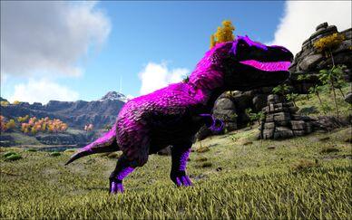 Mod Ark Eternal Evo Feathered Rex Image.jpg