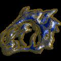 Mod Ark Eternal Elemental Lightning Corrupted Chalicotherium.png