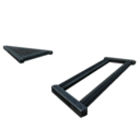 Mod Structures Plus S- Glass Hollow Wedge.png