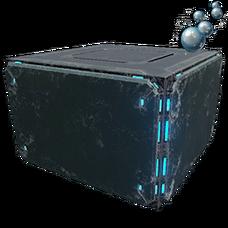 Mod Structures Plus S- Tek Floating Foundation.png