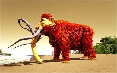Mod Ark Eternal Eternal Alpha Mammoth Image.jpg