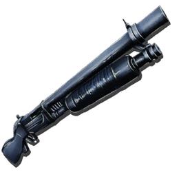 Escopeta corredera