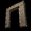 Behemoth Adobe Dinosaur Gateway (Scorched Earth).png