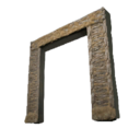Behemoth Adobe Dinosaur Gateway (Scorched Earth).png