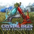 Mod Crystal Isles Dino Collection.jpg