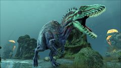Mod ARK Additions X-Acrocanthosaurus image.jpg