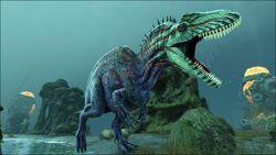 Mod ARK Additions X-Acrocanthosaurus image.jpg