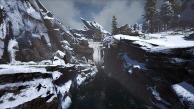 Beckette's Falls (Extinction).jpg
