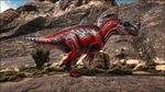 Mod ARK Additions Acrocanthosaurus PaintRegion0.jpg