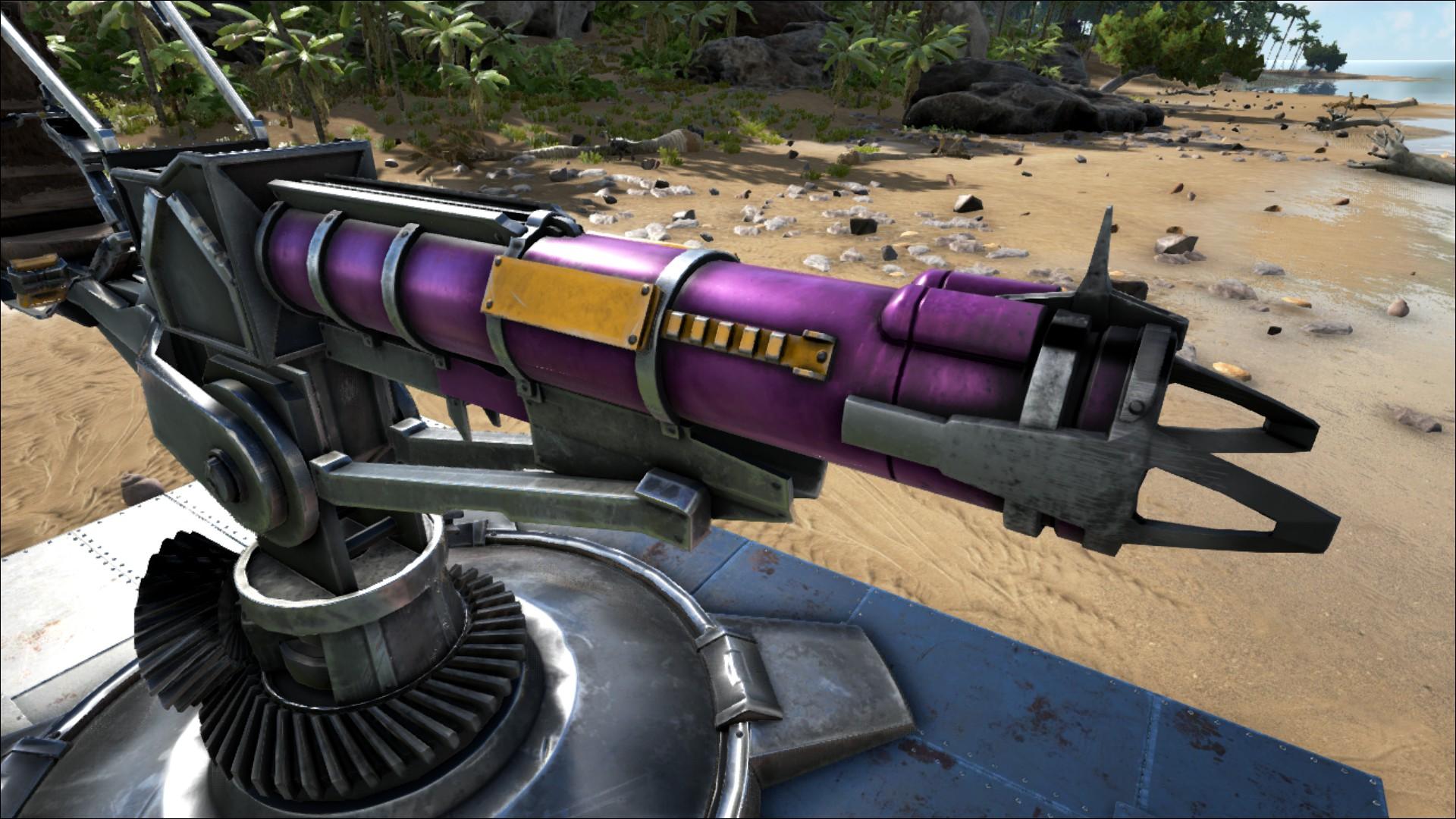 100 ark blueprint list steam community guide how to summon ark blueprint list rocket turret official ark survival evolved wiki malvernweather Gallery