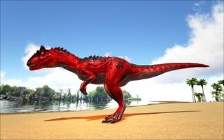 Mod Ark Eternal Elemental Fire Allosaurus Image.jpg
