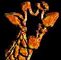 Mod Ark Eternal Elemental Fire Giraffe.png