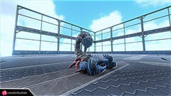 Chibi-Pulmonoscorpius in game 1.jpg