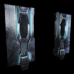 Tek Doorframe Official Ark Survival Evolved Wiki