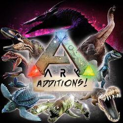 Mod:ARK Additions