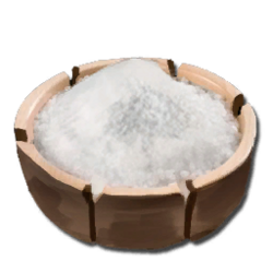 Salt (Primitive Plus)