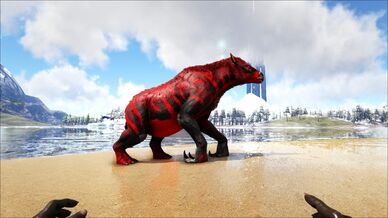 Mod Primal Fear Apex Chalicotherium Image.jpg