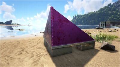 Sloped Metal Walls PaintRegion1.jpg