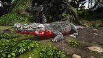 Mod ARK Additions Deinosuchus PaintRegion0.jpg