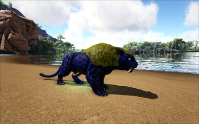 Mod Ark Eternal Elemental Lightning Sabertooth Image.jpg