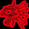 Mod Ark Eternal Elemental Fire Dilophosaur.png