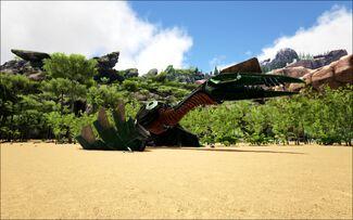 Mod Ark Eternal Robot Quetzal Image.jpg