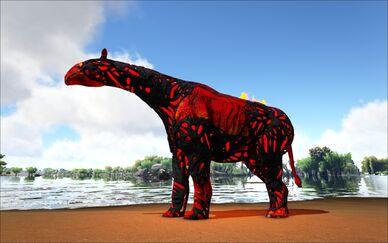 Mod Ark Eternal Elemental Fire Corrupted Paracer Image.jpg