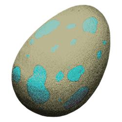 Mod:Prehistoric Beasts/Ornithocheirus Egg