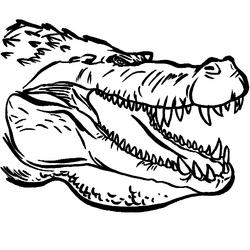 Mod:ARK Additions/Deinosuchus