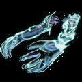 HomoDeus Gloves Skin (Extinction).png