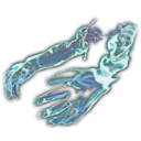 HomoDeus Gloves Skin (Extinction).png