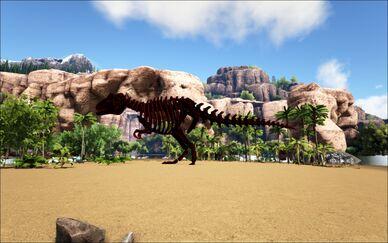 Mod Ark Eternal Resurrected Giganotosaurus Image.jpg