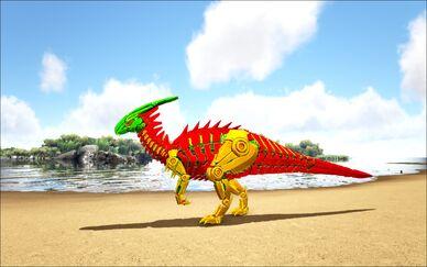 Mod Ark Eternal Robot Parasaur Image.jpg