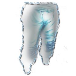 Skin Pantalon de costume d'anniversaire