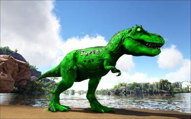 Mod Ark Eternal Elemental Poison Rex ( Azrael Version ) Image.jpg