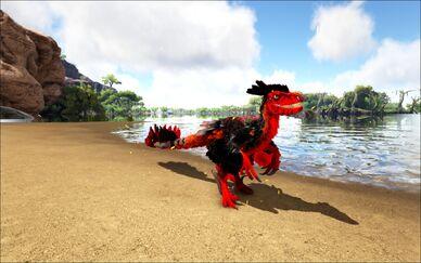 Mod Ark Eternal Eternal Alpha DeinoNychus Image.jpg