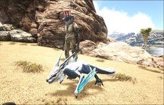 Chibi-Managarmr in game.jpg